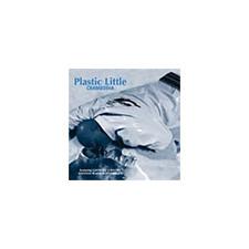 """Plastic Little - Crambodia - 12"""" Vinyl"""