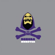 """Bong-Ra - Monster - 12"""" Vinyl"""