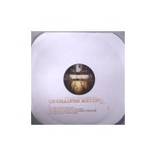 "Joe Claussell - Un.chained Rhythums Pt 7 - 12"" Vinyl"