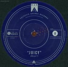 """Reset* - Juicy - 12"""" Vinyl"""