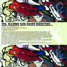 "Mr. Bambu - Did Some Remixes - 12"" Vinyl"