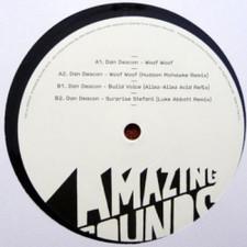 """Dan Deacon - Woof - 12"""" Vinyl"""