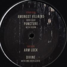 """Silent Killer/Breaker - Amongst.. - 12"""" Vinyl"""