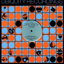 "Greyboy - Make Music - 12"" Vinyl"