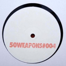 """Modeselektor - Art & Cash BOK BOK/ROSKA RMX - 12"""" Vinyl"""