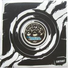 """Broken Note Vs Machine Code - Knuckle Dust - 12"""" Vinyl"""