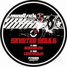 """Sinister Souls - Borderline - 12"""" Vinyl"""
