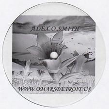 "Omar S - Mid 90's - 12"" Vinyl"