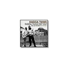Ragga Twins - Step Out Vol.1 - 2x LP Vinyl