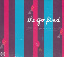"The Go Find - Over the Edge - 12"" Vinyl"