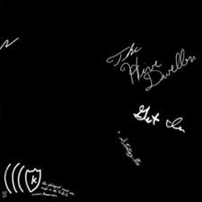"The Hive Dwellers - Get In - 12"" Vinyl"