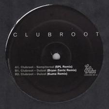 """Clubroot - Remixes - 12"""" Vinyl"""