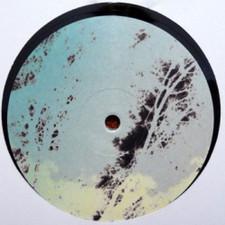"""Resoe - The Black Void Of Space EP 00/1 - 12"""" Vinyl"""