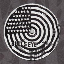"Dza/Non Genetic/Dizz1 - Bullseye - 12"" Vinyl"