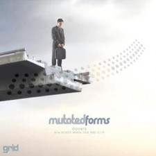 """Mutated Forms - Doubts/Ready - 12"""" Vinyl"""