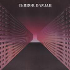 "Terror Danjah - Undeniable EP 2 - 12"" Vinyl"