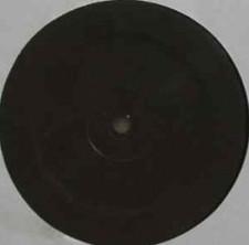 """Bruce Ivery - Rush - 12"""" Vinyl"""