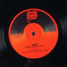 "Ecid Bjc45 - Collection Vol.1 - 7"" Vinyl"