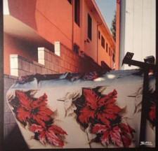 """Exile/Free Robots - Los Angeles 10/10 - 10"""" Vinyl"""