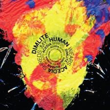 "Dimlite - My Human Wears Acedia Shreds - 10"" Vinyl"