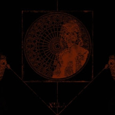 """Xela - Heirs of the Fire - 12"""" Vinyl"""