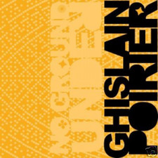 Ghislain Poirier - No Ground Under - 2x LP Vinyl