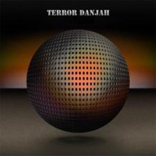 "Terror Danjah - Grand Opening - 12"" Vinyl"
