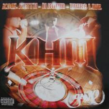 Khm - Game - 2x LP Vinyl