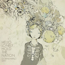 "Downliners Sekt - Hello Lonely - 12"" Vinyl"