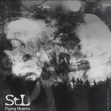 Stl - Flying Objects - 2x LP Vinyl