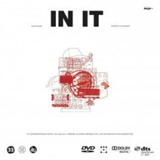 Russell Haswell - In It - LP Vinyl+DVD