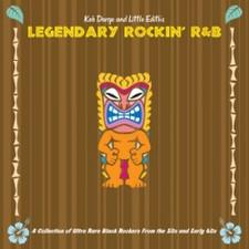 Keb Darge - Legendary R&B - 2x LP Vinyl