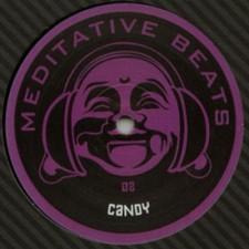 """Candy - Poireau Dub/Inside Grow - 12"""" Vinyl"""