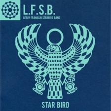 "Leroy Franklin - Starbird - 7"" Vinyl"