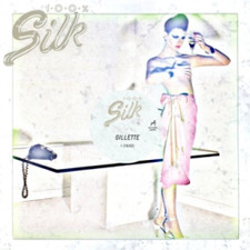 """Gillette - Gillette - 12"""" Vinyl"""
