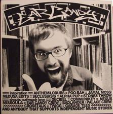 "Mochipet/Dkon - Ear Candy #1 - 12"" Vinyl"