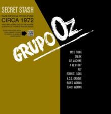 Grupo Oz - Grupo Oz - LP Vinyl