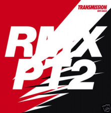 "Boys Noize - Transmission RMX 2 - 12"" Vinyl"