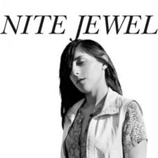 "Nite Jewel - It Goes Through Your Head - 12"" Vinyl"