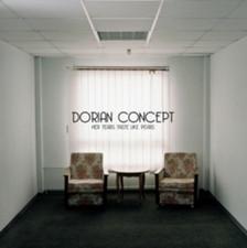 """Dorian Concept - Her Tears Taste Like Pears - 12"""" Vinyl"""