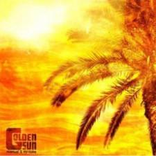Manual & Syntaks - Golden Sun - 2x LP Vinyl