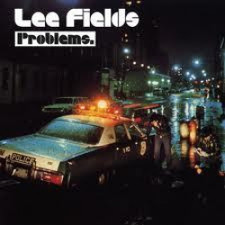 Lee Fields - Problems - LP Vinyl