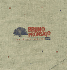 "Bruno Pronsato - Lime Works Vol.2 - 12"" Vinyl"