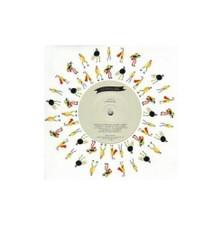 """Efterklang - Caravan - 7"""" Vinyl"""