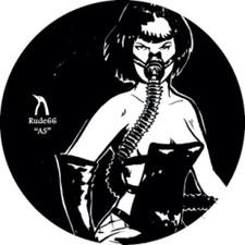 """Rude 66 - As - 12"""" Vinyl"""