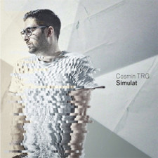 Cosmin TRG - Simulat - 2x LP Vinyl