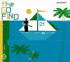 The Go Find - Miami - LP Vinyl