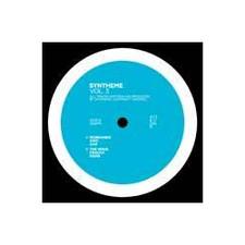 """Syntheme - Vol.3 - 12"""" Vinyl"""