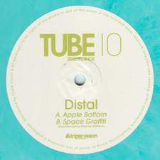 """Distal - Apple Bottom - 10"""" Vinyl"""