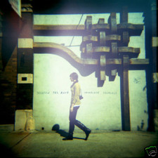 Telefon Tel Aviv - Immolate Yourself - LP Vinyl